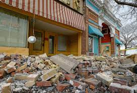 Earthquake rattles Utahns, nerves as ...