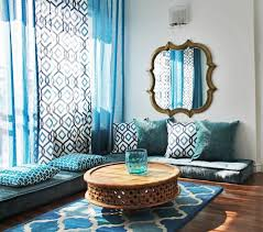 moroccan floor seating. Moroccan Inspired Interiors | Arabesque Rooms Interior Design Sofra Floor Seating Cushions S