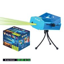 <b>Лазерный светильник</b>-<b>проектор</b> (UL-00001184) <b>Volpe</b> UDL-Q350 ...