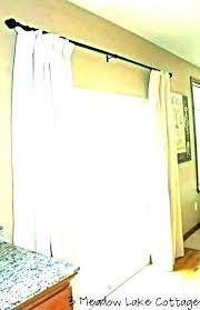 back door curtains window ideas curtain for front glass