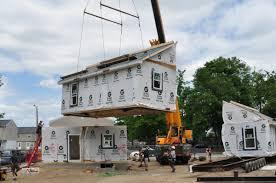 13 Genius Moving Modular Homes  Affordable Housing in Billings