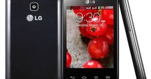 LG Optimus L2 II Price In India,Features & Specifications: Lg Mobile ...