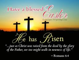 Blessed Quotes From The Bible Extraordinary Bible Verses About Easter 48greetings