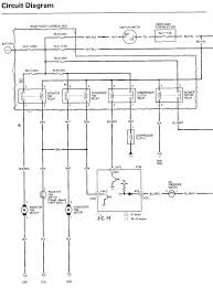 2006 honda element wiring diagram wiring diagrams and schematics honda element under dash fuse relay box