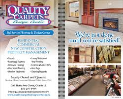 Quality Carpets Design Center Christians In Business Quality Carpets Design Center Details
