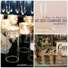 Art Deco Wedding Centerpieces Wedding Reception Bar Images Wedding Decoration Ideas