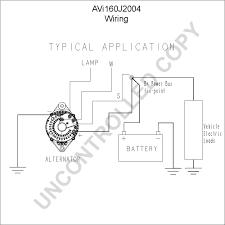 wiring diagram bosch alternator external regulator for