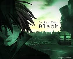 Our darker than black wallpapers application contain many wallpapers for free and you can download it to your phone also use it as a lock screen. Hei Darker Than Black Wallpapers Hd For Desktop Backgrounds