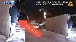 Chicago police show Adam Toledo video compilation to media ahead of public  release