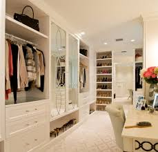 Professional Closet Designers Good Looking Mirror Bypass Closet Decorating Ideas With Walk