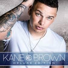Kane Brown Celebrates Nine Weeks At 1 On The Billboard