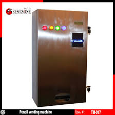 Pencil Vending Machines Cool China Vending Machines For Pencil Or Round Tube China Pencil
