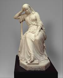 william wetmore story medea the met cleopatra