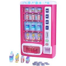 Fed X Gaming Vending Machine Custom My Life As 48Piece Doll Vending Machine Set For 48 Dolls
