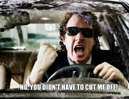 but you didn't have to cut me off - Gotye - quickmeme via Relatably.com