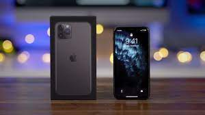 Top iPhone 11 Pro features: built for ...