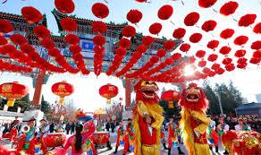 Capodanno Cinese 2018: data e info utili - MeteoWeb