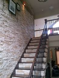 Small Picture 25 best Fake rock wall ideas on Pinterest Fake stone wall