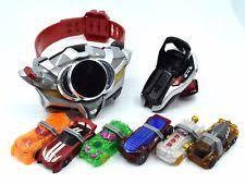 kamen rider drive belt. kamen masked rider drive dx belt driver \u0026 6 shift car set baandai japan