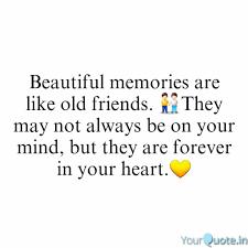 Beautiful Memories Are Li Quotes Writings By Adarsh Shukla