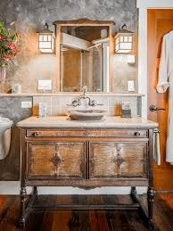 furniture style vanity. Westchester NY Antique Reclaimed Wood Custom Vanity Funiture Style Design With Furniture