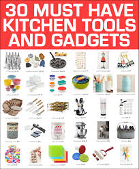 30 Awesome Kitchen Tools and Gadgets - How to Nest for Less™