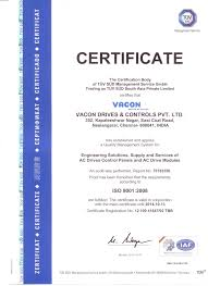 Vacon India