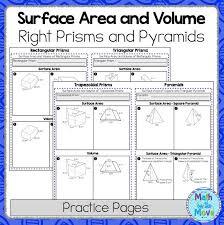 The 25+ best Surface area ideas on Pinterest   Formula of area ...