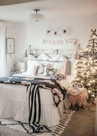 bedding for black furniture. girls christmas bedroom makeover bedding for black furniture d