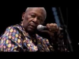 <b>B.B. King</b> - The Thrill Is Gone [Crossroads 2010] (Official Live Video ...