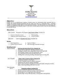 Surprising Server Resume Skills 38 About Remodel Free Resume Builder with Server  Resume Skills