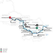 Danube River Cruise Germany River Cruise Avalon