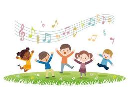 Child Singing Stock Illustrations, Cliparts And Royalty Free Child Singing  Vectors