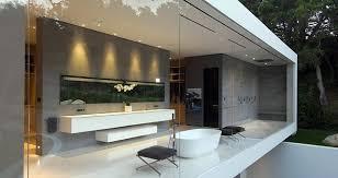 modern mansion master bathroom. Interesting Bathroom Modern Mansion Master Bathrooms For Decoration  Glass Pavilion House Bath In Bathroom