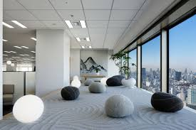 Image Louth Zen Office Interiors Trend Hunter Zen Office Interiors Zen Office
