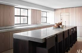 40 Sleek Inspiring Contemporary Kitchen Design Ideas Photos Amazing Kitchen Apartment Design