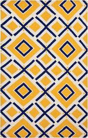 amazing blue and yellow rug roselawnlutheran in area rugs modern with remodel 8