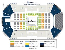 Vfc 40 Ralston Arena