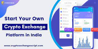Bitcoin would be considered as the gold standard among all other crypto assets. Start Your Cryptocurrency Exchange Platform In India