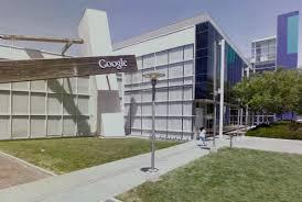 head office of google. Google\u0027s Head Office In Mountainview, Calif. Of Google