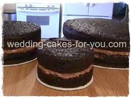 Use it in between cake layers, fill it in a shortcrust pastry tart, or pour in a mold to make a chocolate mousse cake. Moist Cake Recipe And Filling For A Fondant Cake