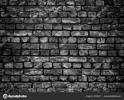 black stone wall texture. Texture Of A Black Brick Wall, Dark Background For Design \u2014 Photo By Dmitr1ch Stone Wall