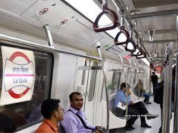 Delhi Metro Fare Hike Delhi Metro Fare Hike To Be On Auto
