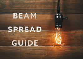 Pocket Guide Beam Spread Flip The Switch