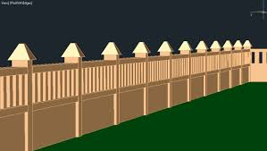 Small Picture AUTOCAD 3D HOUSE PART9 COMPOUND WALLS BOUNDARY WALLS YouTube