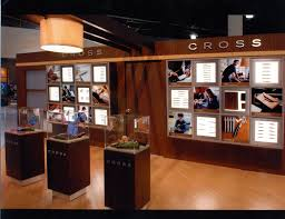 trade show booth detail exhibit co mc2 dual pen wall fixtures designed with flexibility to showcase both secured and mini light box graphics
