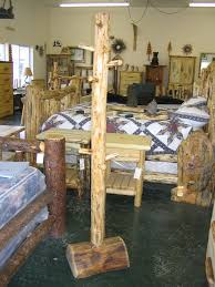 Log Coat Racks Log Shelves Log Furniture Burnings Wildlife Wood Burnings 15