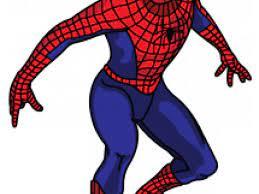 spider man clipart spyder spiderman