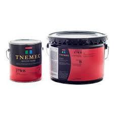 Tnemec Color Chart Series 27wb Typoxy Inorganic Hybrid Water Based Epoxy