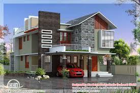 Small Picture Contemporary Home Design Alluring Contemporary Home Designs And